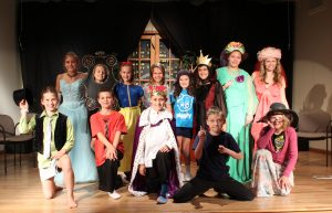 2019 Summer Drama Camps